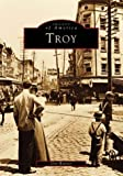 Rittner, Don: Troy
