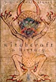 Stuart, P. G. Maxwell: Witchcraft: A History