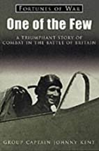 One of the Few (Fortunes of War) by John A.…