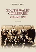 South Wales Collieries: v.1 (Vol 1) by David…