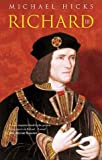 Hicks, Michael: Richard III