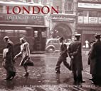 London: Life in the Post-War Years by…