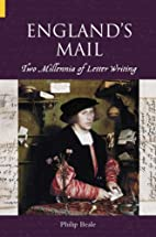 England's Mail: Two Millennia of Letter…