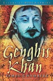 Chambers, James: Genghis Khan (Essential Biographies)