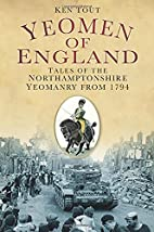 Yeomen of England: Tales of the…