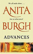 Advances by Anita Burgh