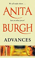 Advances by Anita Burgh