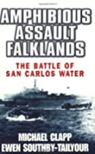 Amphibious Assault Falklands: The Battle of…