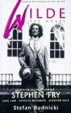 Rudnicki, Stefan: Wilde: Novel of the Screenplay