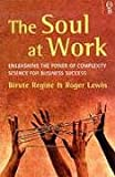 Lewin, Roger: The Soul At Work: Unleashing the Power of Complexity Science for Business Success