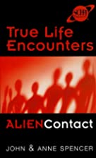 Alien Contact by John Spencer