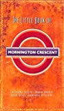 Lyttelton, Humphrey: The Little Book of Mornington Crescent