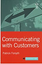 Communicating with Customers (Orion Business…