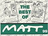 Pritchett, Matthew: The Best of Matt 1999