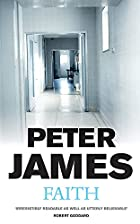 Faith by Peter James