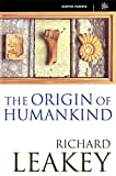 "Leakey, Richard E.: Origins of Humankind (""Daily Telegraph"" Talking Science)"