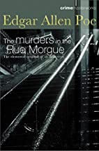 The Murders in the Rue Morgue / The Mystery…