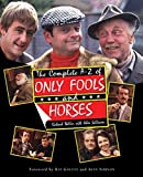 Webber, Richard: The Complete A-Z of Only Fools and Horses