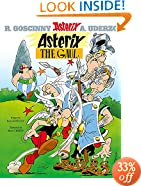 Asterix the Gaul: Album #1