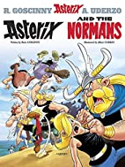 Asterix and the Normans (Asterix (Orion…
