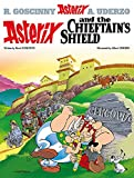 Goscinny, Ren&eacute;: Asterix and the Cheiftan&#39;s Sheild