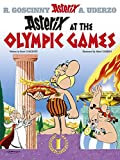 Goscinny, René: Asterix at the Olympic Games