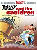 Uderzo, Albert: Asterix and the Cauldron: Goscinny and Uderzo present an Asterix Adventure