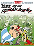 Goscinny, Rene: Asterix and the Roman Agent
