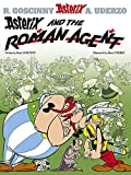 Uderzo, Albert: Asterix and the Roman Agent