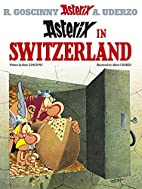 Asterix in Switzerland (Asterix (Orion…