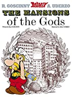 Asterix The Mansions of the Gods (Asterix…