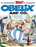 Goscinny, René: Obelix and Co
