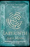 Mosse, Kate: Labyrinth (WHS Only)