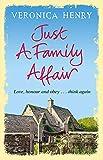 Henry, Veronica: Just a Family Affair