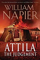 Attila The Judgement by William Napier