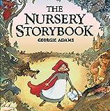 Adams, Georgie: The Nursery Storybook
