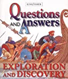 Brooks, Philip: Exploration and Discovery (Questions & Answers)