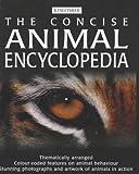 Burnie, David: The Concise Animal Encyclopedia