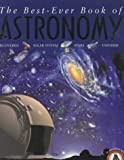 Stott, Carole: The Best-Ever Book of Astronomy