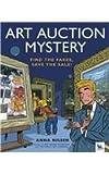 Anna Nilsen: Art Auction Mystery