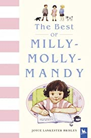 The Best of Milly-Molly-Mandy, 4 Book Set by…