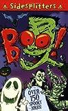 Chatterton, Martin: Sidesplitters: Boo!