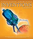 Robinson, James: Inventions (Kingfisher Knowledge)