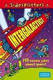 Chatterton, Martin: Sidesplitters Intergalactic