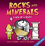 Simon Basher: Basher: Rocks and Minerals: A Gem of a Read