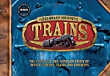 Steele: Trains: Legendary Journeys