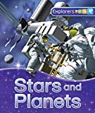 Stott, Carole: Stars and Planets