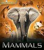 Burnie, David: Mammals