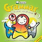 Grammar by Simon Basher