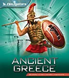 Philip Steele: Ancient Greece (Navigators)